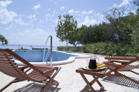 Villa Oleja -perfect place to relax by the sea ! - Villa Oleja -perfect place to relax by the sea ! - Ferienwohnung Split