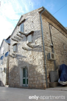 Charming stone house studio - Charming stone house studio - Haus Split