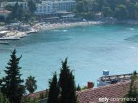 STUDIO LUCIJA - STUDIO LUCIJA - Ferienwohnung Dubrovnik