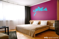ART ROOMS - ART ROOMS - Chambres Zagreb
