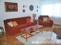 ROCKEFELLEROVA - ROCKEFELLEROVA - Appartements Zagreb