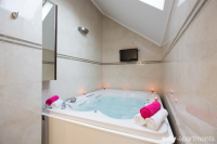 Luxury apartment BIGGEST JACUZZI in town - Luxury apartment BIGGEST JACUZZI in town - Ferienwohnung Zagreb