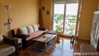 Nice apartment with a great view and close to city center - Nice apartment with a great view and close to city center - Appartements Zagreb
