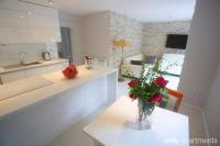 New romantic near beach garden - New romantic near beach garden - Appartements Zadar