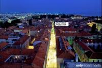 MAIN STREET - MAIN STREET - Ferienwohnung Zadar