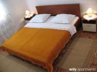 Apartment Niksa Petrcane A3 - Apartment Niksa Petrcane A3 - Ferienwohnung Petrcane
