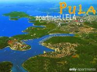 APARTMENT LELA - APARTMENT LELA - Pula