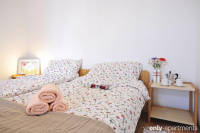 Modern 2-room appartment with pool and garden! - Modern 2-room appartment with pool and garden! - Ferienwohnung Pula