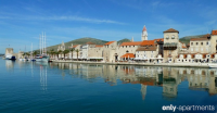 FORTA CENTER - FORTA CENTER - Appartements Trogir