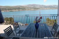 Ante A2 - Ante A2 - Ferienwohnung Trogir