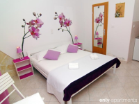 Trogir old town studio apartment Magnolia A1 - Trogir old town studio apartment Magnolia A1 - apartments trogir