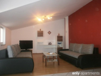 Bright and Spacious Top floor APT Mira - Bright and Spacious Top floor APT Mira - Krk