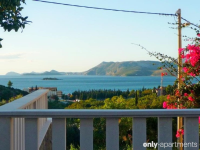 Luxury sea view appt near the beach - Luxury sea view appt near the beach - Ferienwohnung Cavtat