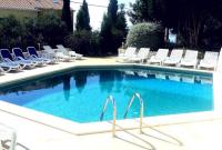 Luxury 2-room family pool apartment in Cavtat - Luxury 2-room family pool apartment in Cavtat - Ferienwohnung Cavtat