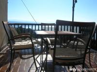 Apartment mit Terrasse und herrlichem Meerblick - Apartment mit Terrasse und herrlichem Meerblick - Appartements Opatija