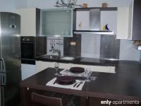 luxury apartment - luxury apartment - Ferienwohnung Hvar