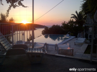 A1 of Villa Sonia & Teo with a shared pool - A1 of Villa Sonia & Teo with a shared pool - Appartements Hvar