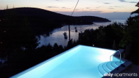 A3 Studio apartment of Villa Sonia & Teo with a shared pool - A3 Studio apartment of Villa Sonia & Teo with a shared pool - Hvar