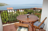 Apartmani Sanader Sea-view - Apartmani Sanader Sea-view - Appartements Okrug Gornji