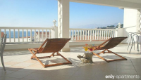 Villa Bonaca - nice apartment with sea view - Villa Bonaca - nice apartment with sea view - Baska Voda