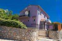Apartmani Loncar A1 - Apartmani Loncar A1 - Ferienwohnung Rijeka