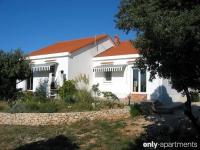 House Movica - A2 - House Movica - A2 - Ferienwohnung Mandre
