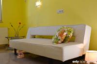 Comfort Apartment with Sea View - Comfort Apartment with Sea View - Ferienwohnung Arbanija