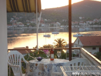 Beautiful apartment with sea view - Beautiful apartment with sea view - Ferienwohnung Vinisce