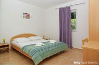AdriaBol Quiet Villa Adria - AdriaBol Quiet Villa Adria - Ferienwohnung Sveti Petar u Sumi