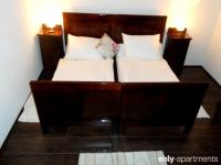 Apartment Jurasic - Apartment Jurasic - Chambres Krusevo
