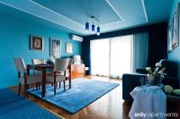 BLUE FLOWER - BLUE FLOWER - Ferienwohnung Njivice