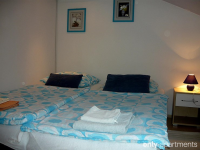Triple room Corina - Triple room Corina - Chambres Croatie