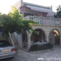 Villa Neyla - Villa Neyla - Ferienwohnung Zecevo Rogoznicko