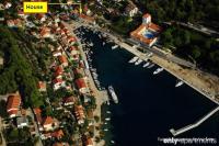HOUSE JASNA - HOUSE JASNA - croatia maison de plage