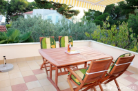 Spacious apartment by the sea for 5 - Spacious apartment by the sea for 5 - Ferienwohnung Zaboric