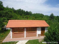 KRISTIC - KRISTIC - Plitvica Selo