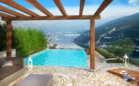 House Hedera - House Hedera - ile brac maison avec piscine