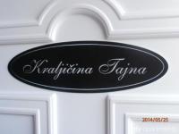 Krajicina Tajna Apartament - Krajicina Tajna Apartament - Ferienwohnung Zecevo Rogoznicko