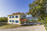 Family app. MYTILUS 1 with terrace and sea view on Rasa bay - Family app. MYTILUS 1 with terrace and sea view on Rasa bay - apartments in croatia