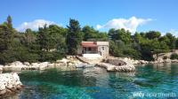 Robinzon House - Robinzon House - Haus Ivan Dolac