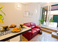 Apartment in the city center with garden - Apartment in the city center with garden - Appartements Split