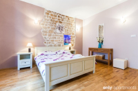 Beautiful quiet 2BD in the old town - Beautiful quiet 2BD in the old town - Maisons Trstenik