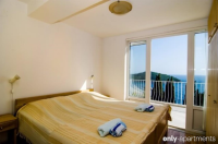 Romantic apartment for 2 with sea view - Romantic apartment for 2 with sea view - dubrovnik apartment old city