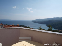 Bellistra Apartments Rabac A - Bellistra Apartments Rabac A - Houses Rabac