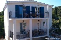 TISNO MURTER - TISNO MURTER - apartments in croatia