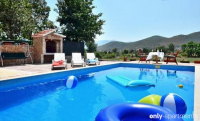Private Pool Villa near Split - Private Pool Villa near Split - Apartments Podgora