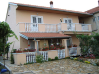 Apartmani Benčić - A4+1 - Kraj