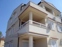 Apartmani Mia - A2+2 - Apartmani Zecevo Rogoznicko