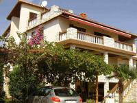 Apartmani Sole - A2+2 - Apartmani Pula
