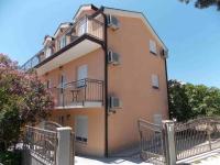 Apartmani Jadranka - A2+3 - Apartmani Podaca